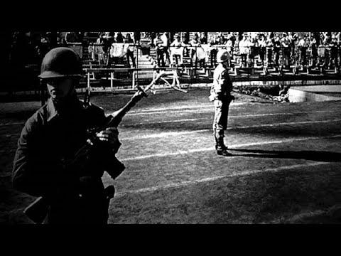 Чили в 20 м веке. Диктатура Пиночета