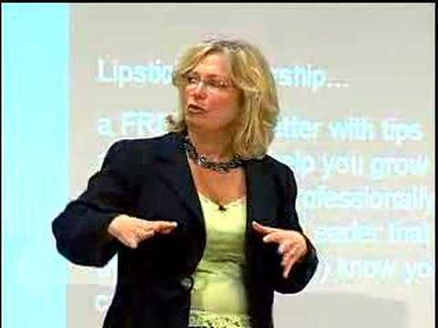 Michelle Yozzo Drake - Grooming A Leader