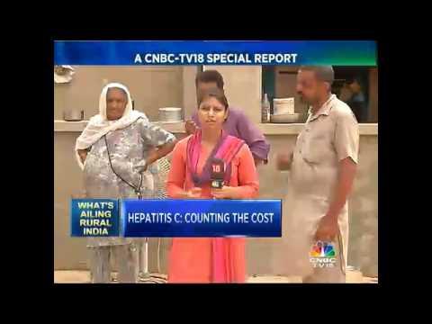 Inside The Drug Dens Of Punjab: Punjab's Hepatitis C Capital