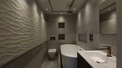 Bathroom design Manchester