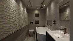 Bathroom design Manchester