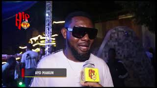 AYO MAKUN EMPHASIZES VERSATILITY AS AN ENTERTAINER Nigerian Entertainment News