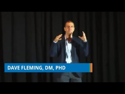 Dave Fleming - Keynote Speaker