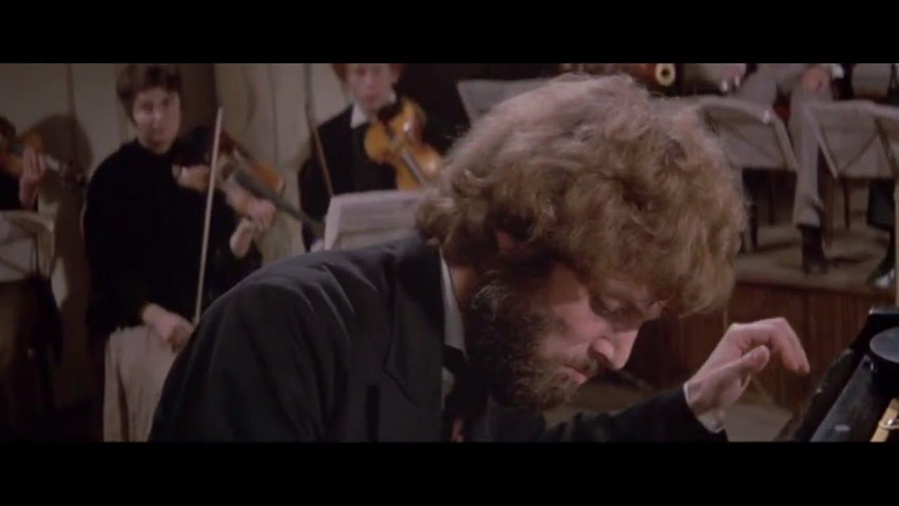Download The Music Lovers - 1971 (Richard Chamberlain - Glenda Jackson)