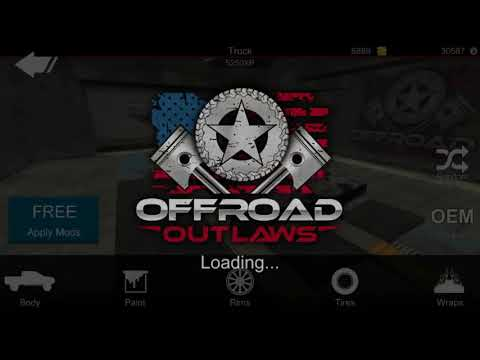 Offroad Outlaws Gear Tuning Tutorial