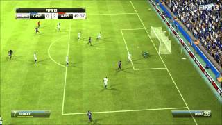 Fifa Soccer 13 PC FULL DOWNLOAD [Leaked]
