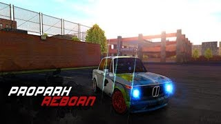 Propark Reborn - Android Gameplay ᴴᴰ