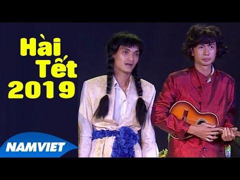 Hài Tết 2019 Yêu Đừng Đùa P2