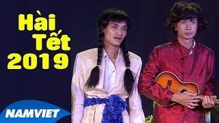 Hài Tết 2019 Yêu Đừng Đùa P2 - Mạc Văn Khoa, Huỳnh Phương - Hài Tết 2019 Hay Và Mới Nhất