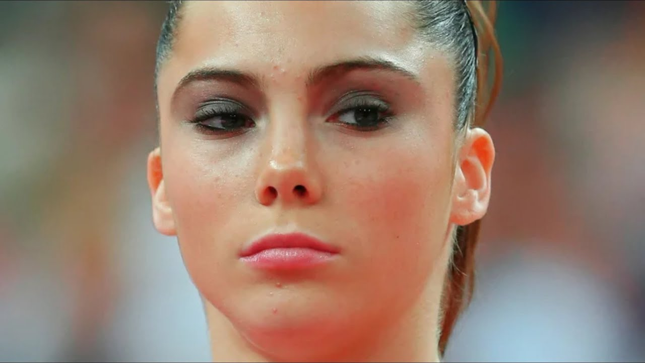 Awkward Olympic Gymnastic Moments That Were Caught On Camera