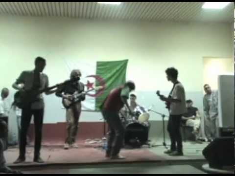 The Saudis Tour Of Algeria 2008