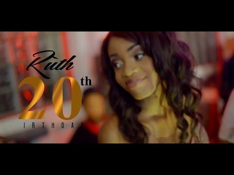 20ème anniversaire de Rùth Mambote 2015 [Trailer]