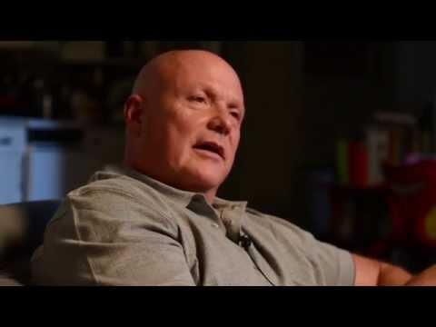 "Jimmy ""The Sheep"" Battista Interview - Part 1"