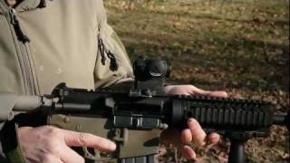 300 aac blackout ar15 upper assembly video