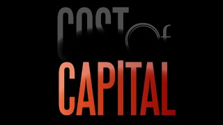 Business Finance | cost of capital| part 2