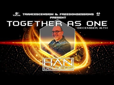 Together As One  - ft. Han Beukers