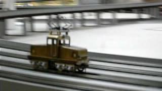 秋田中央交通テストラン3