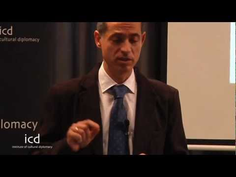 A Lecture by Julio Seoane Pinilla - The Annual Academic Conference on Cultural Diplomacy 2011