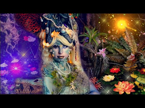 Enchanted Mermaid | NYX Face Awards 2015 | Round 3: Mermaids!