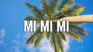 SEREBRO - Mi Mi Mi (Lyrics)