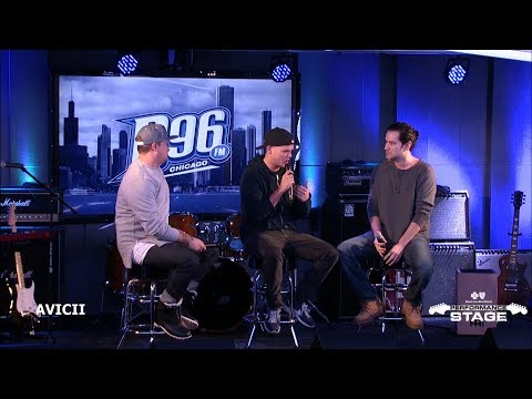 Watch Avicii Explain In 2016 The Difference Between DJ and Tim Berling's Music
