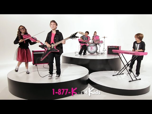 Kars 4 Kids Commercial