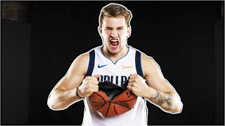 TOP 10 PLAYS BY LUKA DONCIC
