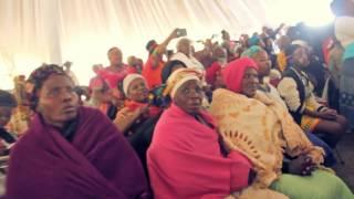 Traditional Dance uMxhentso