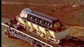 مركز إطلاق و تجارب الصواريخ الفضائية بحماقير - بالجزائر-