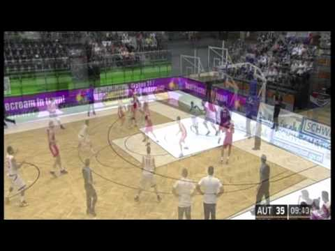 Rasid Mahalbasic (Croatia) 2012 Highlight video