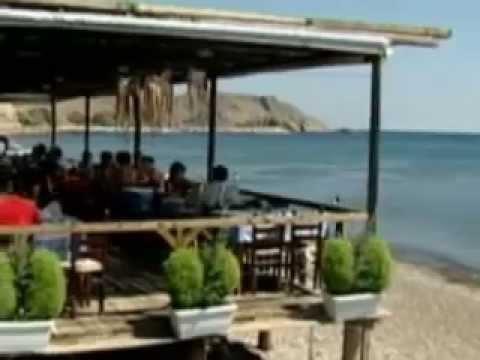 Tours-TV.com: Lesvos, resort