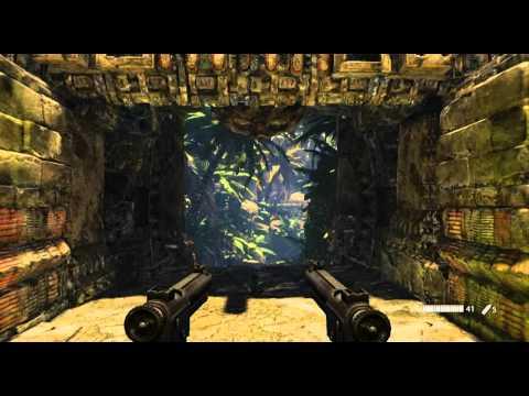 Deadfall Adventures - Jungle Trailer