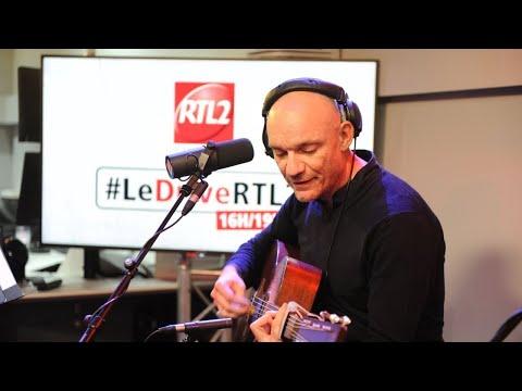 Gaëtan Roussel En Live Et En Interview Dans #LeDriveRTL2 (02/10/18)