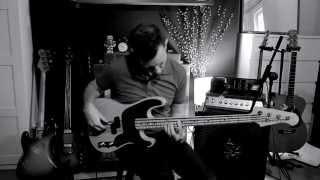 Just My Imagination - Rob Mullarkey solo bass
