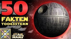 STAR WARS: 50 krasse FAKTEN über den TODESSTERN