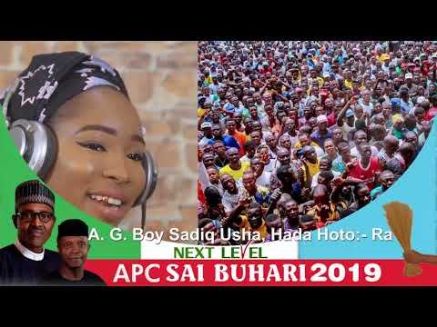 Download Dauda Kahutu Rarara Sabuwar Wakar Baba Buhari Video Hausa Latest