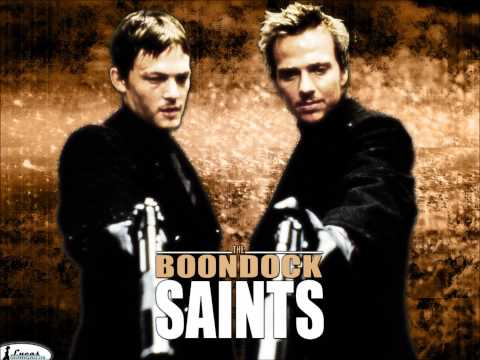 Boondock Saints - Techno Irish Bag Pipes (Remix) by TheMaxDog100