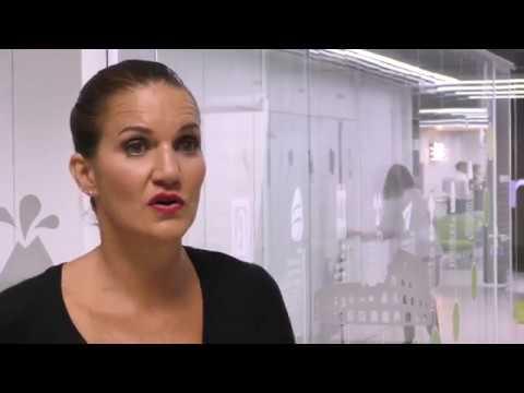 Ágora Alumni con Samantha de España – Alumni Deloitte