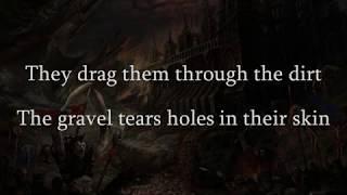 Infant Annihilator - Plaguebearer (Lyric Video)