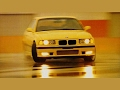 BMW 321 e36|TEST ACELERATION|0-200KM