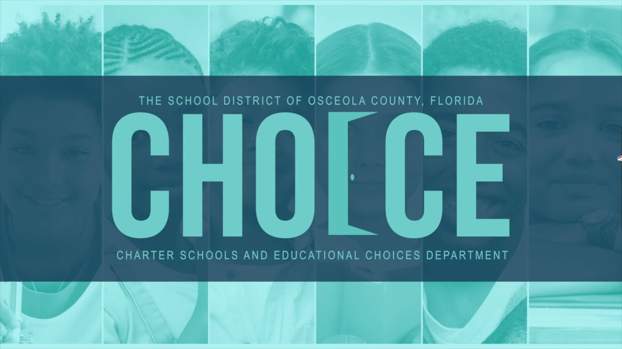 Educational Choices and Innovation / Choice Programs