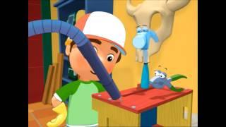 Disney Junior España | La Escuela de Herramientas de Manny Manitas thumbnail