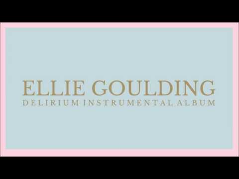 Ellie Goulding - Something In The Way You Move (Instrumental)