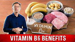 hqdefault - How Much Vitamin B6 For Depression
