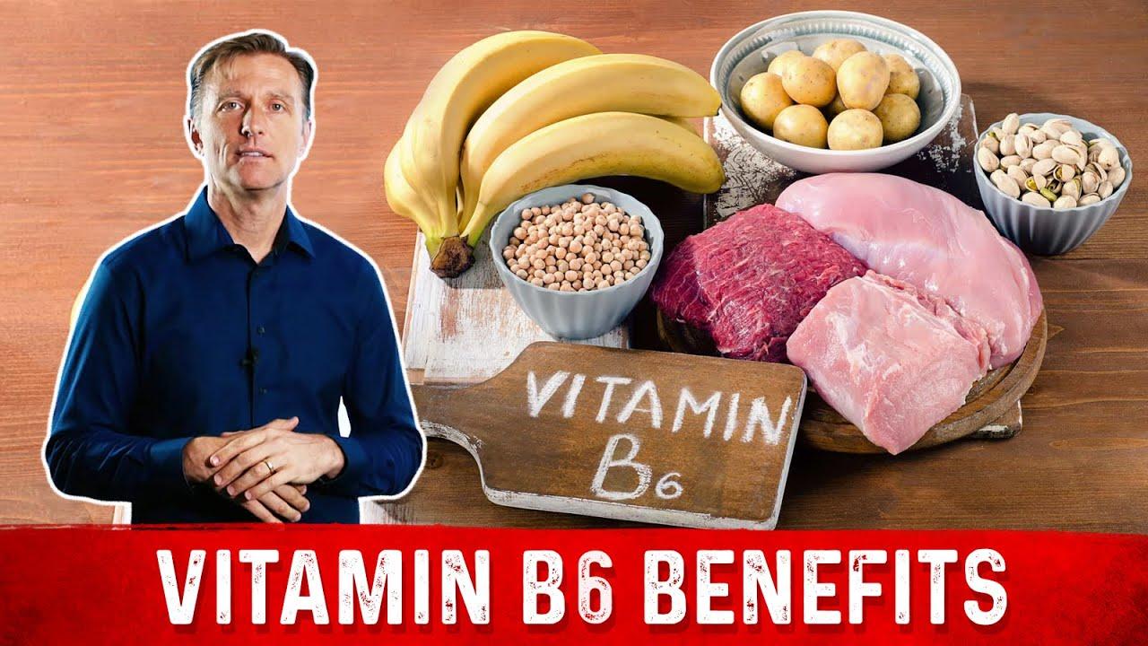 b6 vitamin rossz lehelet