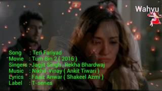 Teri Fariyad [ English ] . Tum Bin 2 | Neha Sharma , Aditya S, Ashim G | Jagjit Singh , Rekha B