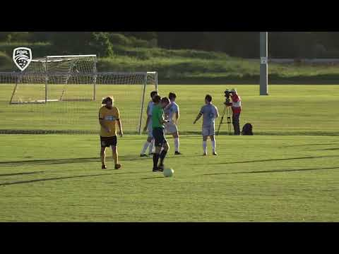 Round 11 FQPL SC Wanderers vs Capalaba Bulldogs Highlights