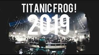 Download DJ TITANIC FROG BINJAI  2019 CUMAN PENGEN TINGGI BOSSKU ! Mp3