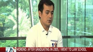 Why Isko Moreno Domagoso ran for Senate and not Manila mayoral post #1