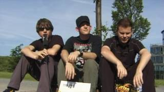 Fettes Brot Interview 15 Mai 2000